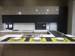 Kitchen Sample five