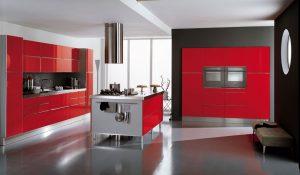 Kitchen Sample 11