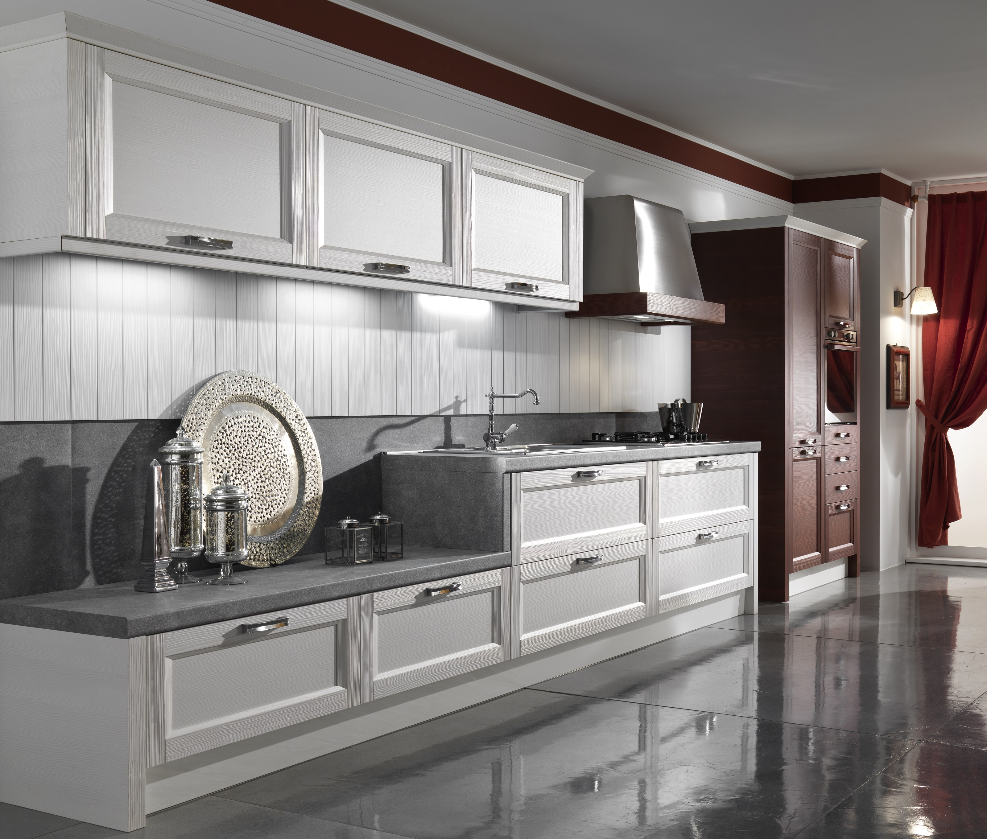 Kitchen Craft Cabinets Quality: Italcraft Kitchens